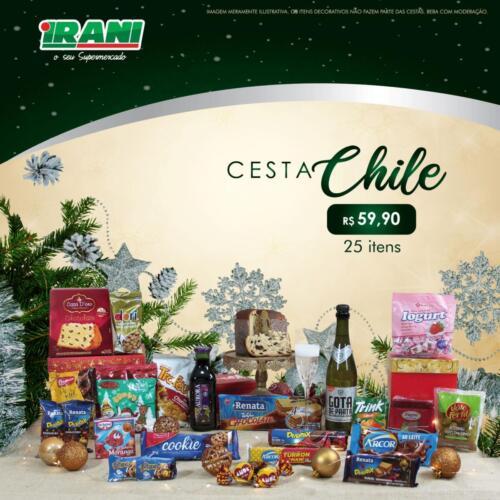 Cesta Chile