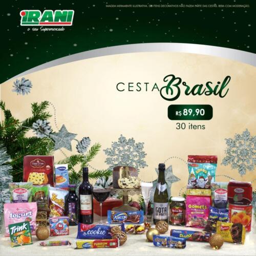 Cesta Brasil